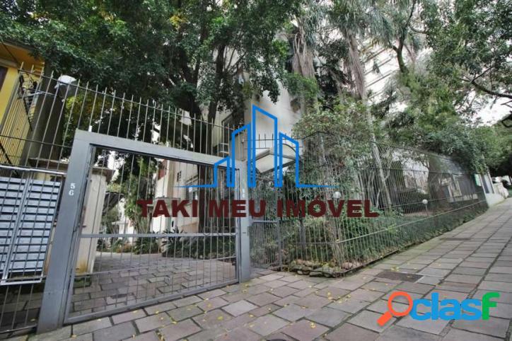 Apartamento com 3 dormitórios e 1 vaga de garagem mont serrat 269.000