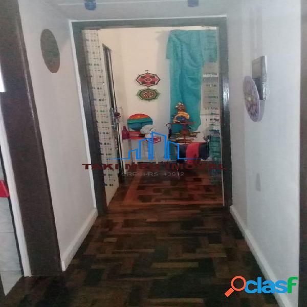 2 dorm. Coz. Montada Sala.1 banho.a.serviço,54 m², 185 mil, sem box 3
