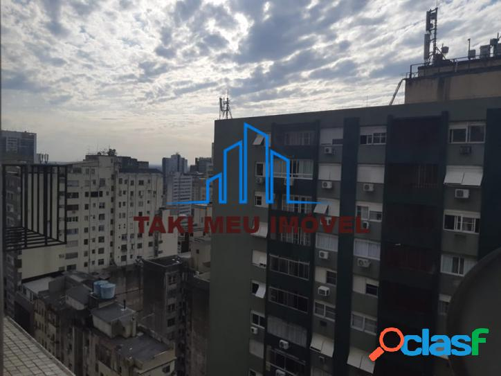 Lindo jk centro de Porto Alegre 120.000 3