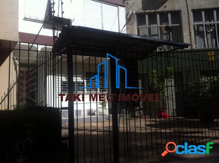 Vendo apartamento JK terreo - Centro Histórico de Porto Alegre Px Gasometro