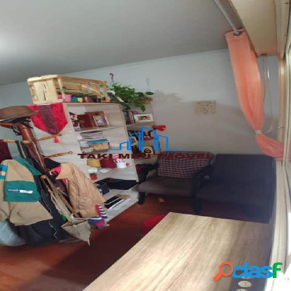 Vendo apartamento JK terreo - Centro Histórico de Porto Alegre Px Gasometro 3