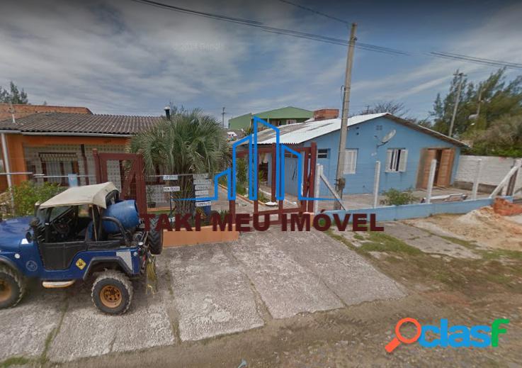Vendo casa em cidreira,bairro centro a 100 m do mar 100.000