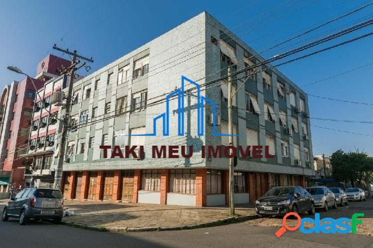 Vendo amplo apartamento 3 dorms próx. assis brasil 114 m²