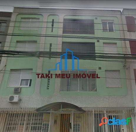 Apartamento de 3 dormitórios com 82m², ensolarado e reformado. código: 4354