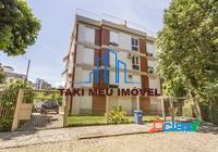Excelente apartamento 2 dorm de 76,89 m², bem iluminado, com piso parquê