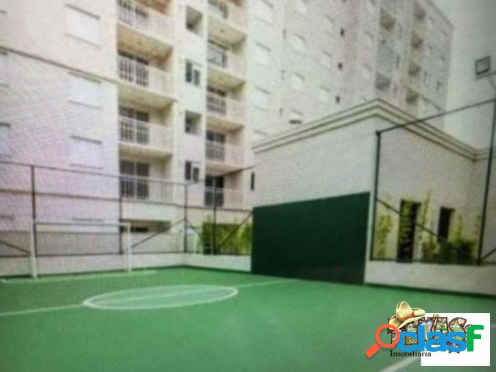 Apartamento novo vila jacui