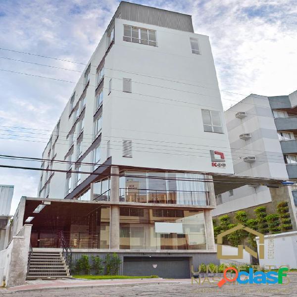 Apartamento duplex com uma suíte à venda próximo à furb em blumenau, sc.