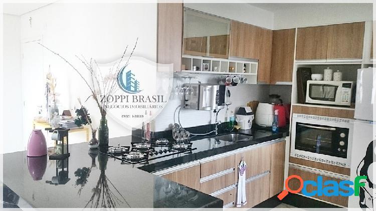 Ap114 - apartamento cobertura à venda em guarulhos sp, vila augusta, 122m².