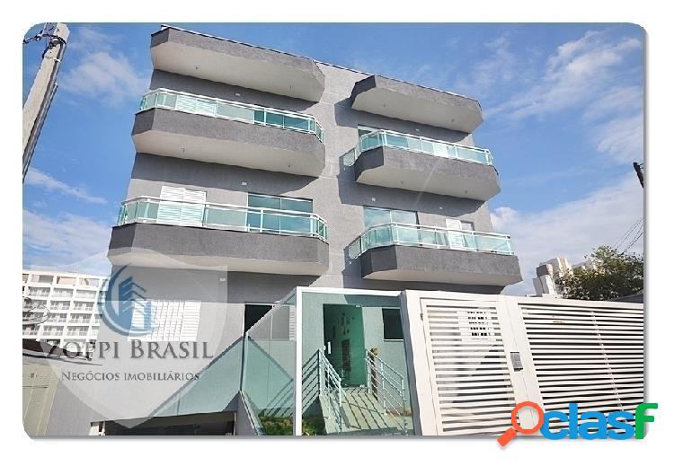 AP224 - Apartamento, Venda, Americana SP, Frezzarin, 80 m², térreo, 2 Dormi