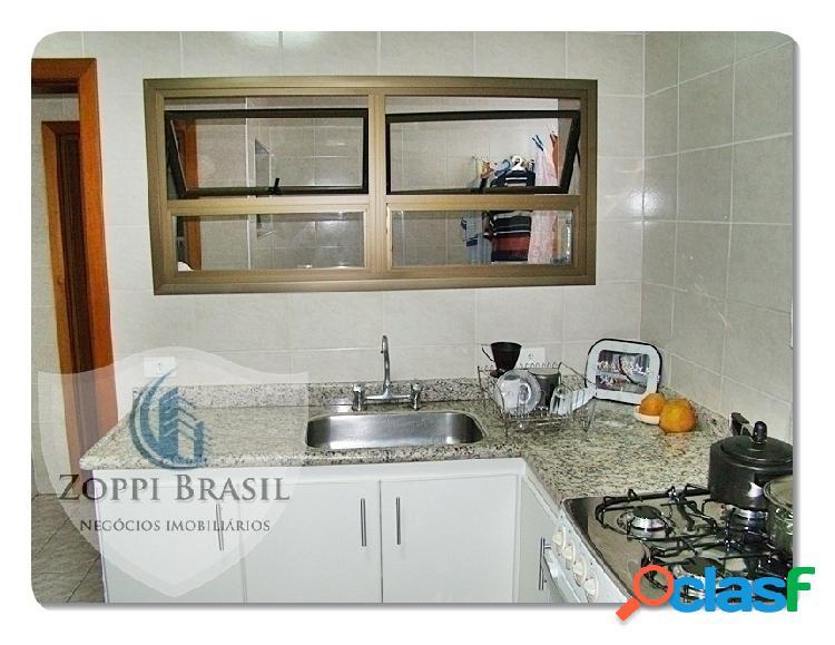 Ap251 - apartamento, venda, americana, bairro são vito, 110 m², 3 dormitóri