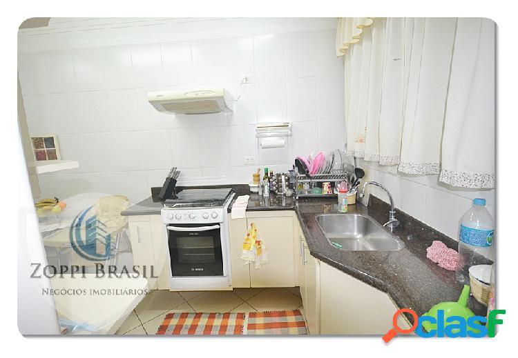 Ap253 - apartamento, venda, americana, bairro são domingos, 101 m², 3 dormi