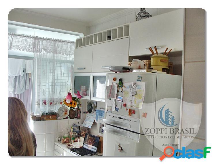 Ap278 - apartamento, venda, praia grande, bairro praia do forte, 74 m², 2 d