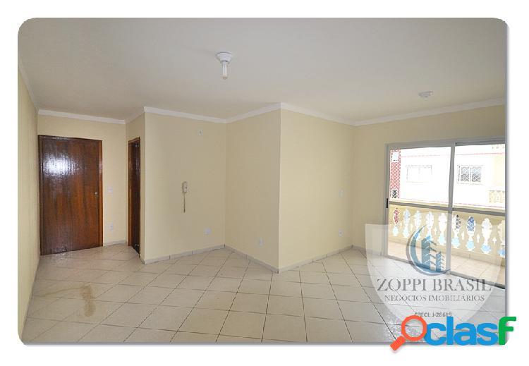 Ap279 - apartamento à venda em santa bárbara d´oeste, bairro mollon iv, 94
