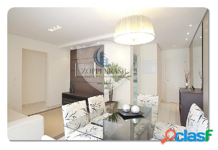 Ap282 - apartamento, venda, santa bárbara d´oeste, mollon iv. em construção