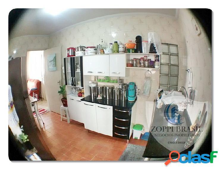 Ap284 - apartamento, venda, americana, vila galo, 54 m², 2 dormitórios, 1 b