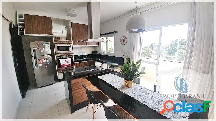 Ap294 -apartamento à venda em americana sp, jardim boer i, 82 m², 2 dormitó
