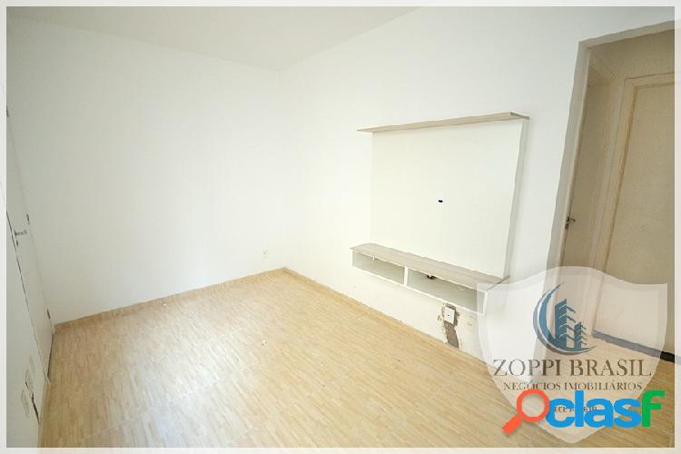 AP316 - Apartamento, Venda, Americana SP, Jardim Recanto, NOVO, 45 m², 2 Do 3