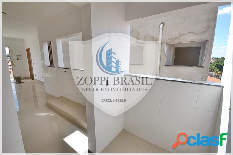 Ap348a - apartamento, venda, americana sp, jardim ipiranga, 59,32 m². 2 dor