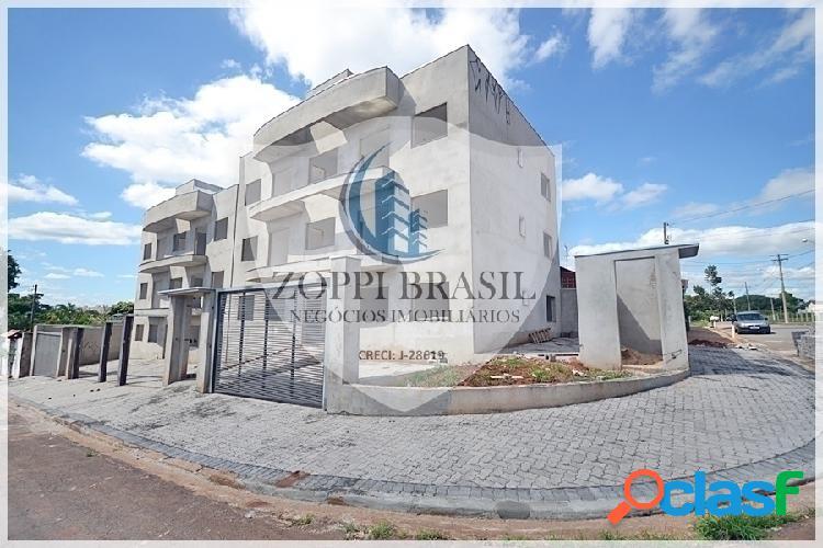 AP348A - Apartamento, Venda, Americana SP, Jardim Ipiranga, 59,32 m². 2 Dor 1