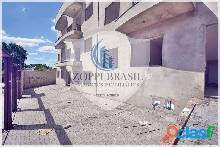 AP348A - Apartamento, Venda, Americana SP, Jardim Ipiranga, 59,32 m². 2 Dor 2