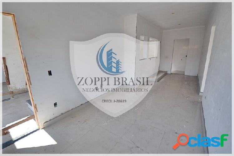 AP348A - Apartamento, Venda, Americana SP, Jardim Ipiranga, 59,32 m². 2 Dor 3