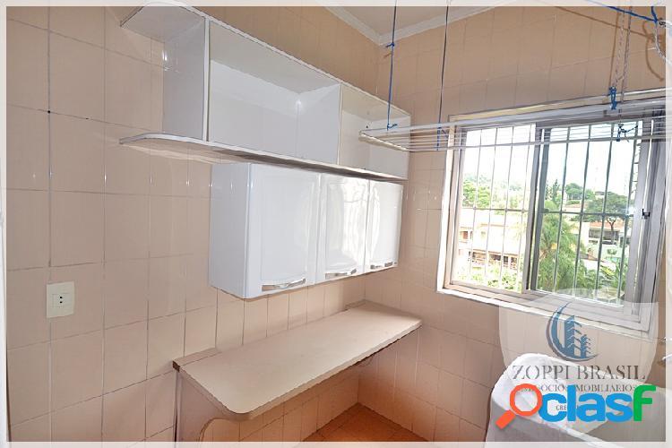 Ap353 - apartamento, venda, americana sp, jardim girassol, 90 m², 3 dormitó