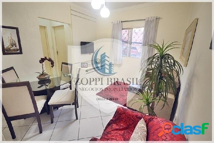 AP360 - Apartamento, Venda, Americana SP, Bairro São Domingos, TÉRREO, 55,6 1