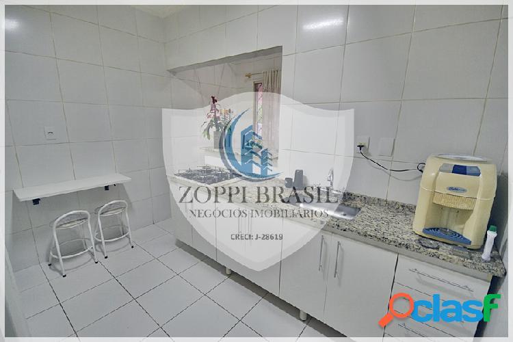 AP360 - Apartamento, Venda, Americana SP, Bairro São Domingos, TÉRREO, 55,6 2