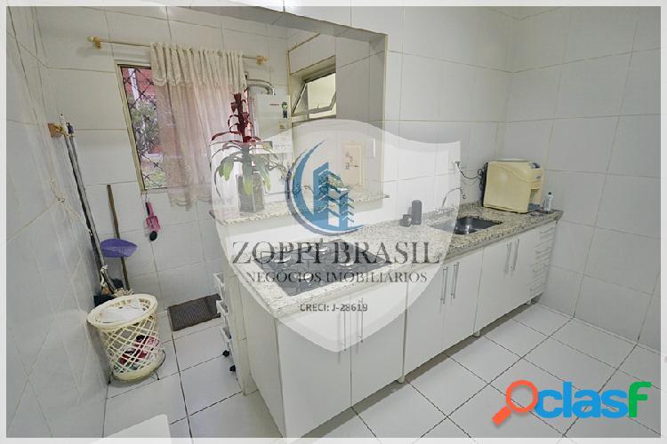 AP360 - Apartamento, Venda, Americana SP, Bairro São Domingos, TÉRREO, 55,6 3