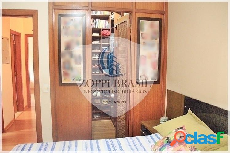 AP370 - Apartamento, Venda, Americana SP, Bairro Boa Vista, 110 m², 3 dormi 3