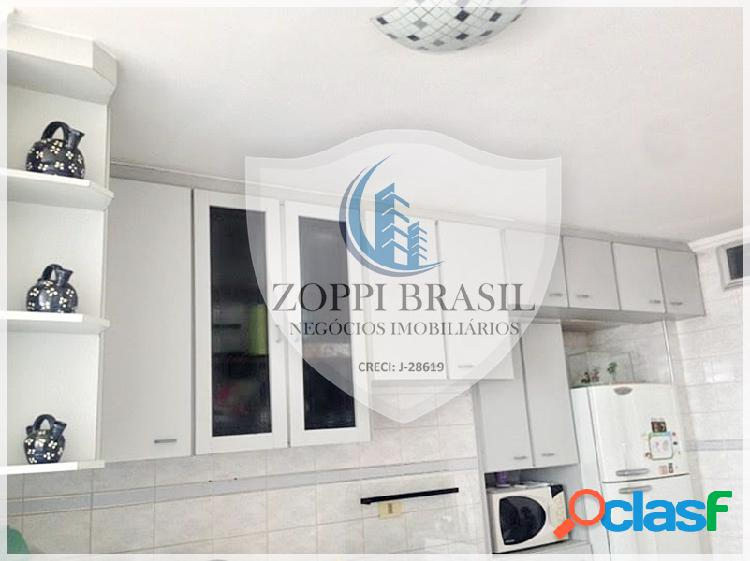Ap377 - apartamento, venda, americana sp, jardim planalto, 96 m², 3 dormitó