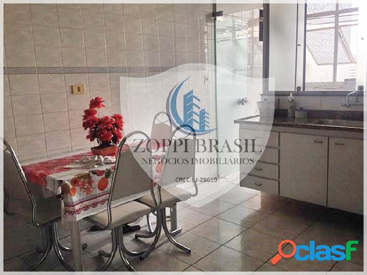 AP377 - Apartamento, Venda, Americana SP, Jardim Planalto, 96 m², 3 Dormitó 2