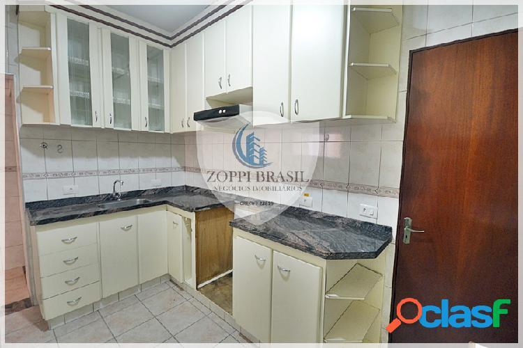 Ap381 - apartamento à venda em americana sp, bairro cidade jardim i, 94 m²,