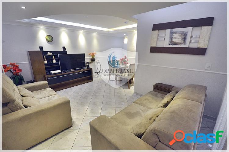 Ap390 - apartamento à venda em santa bárbara d´oeste sp, mollon, 102 m², 3