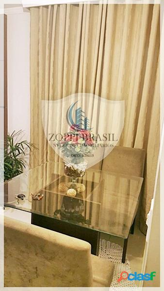 AP398 - Apartamento à Venda em Santa Bárbara D´Oeste SP, Jardim das Laranje 2