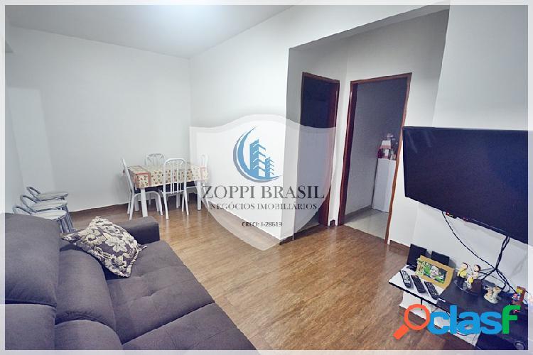 Ap417 - apartamento à venda em americana sp, praia dos namorados, 115 m², t