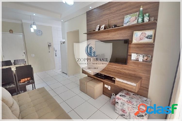Ap424 - apartamento à venda em americana sp, jd. balsa i, com sol da manhã,