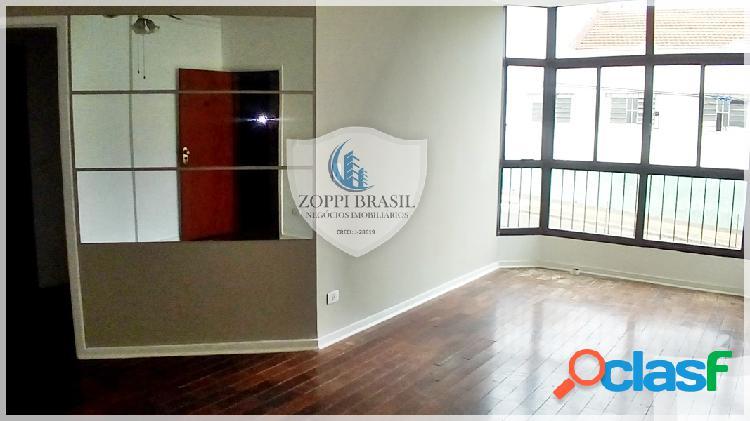 Ap427 - apartamento à venda em americana sp, centro, 80 m², 2 dormitórios,