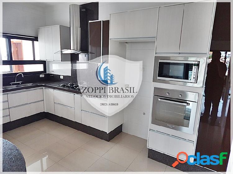 Ap428 - apartamento à venda em americana sp, vila frezzarin, alto padrão, 1