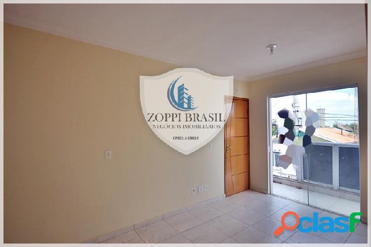 Ap432 - apartamento à venda em americana sp, bairro são vito, 54,78 m², 2 d