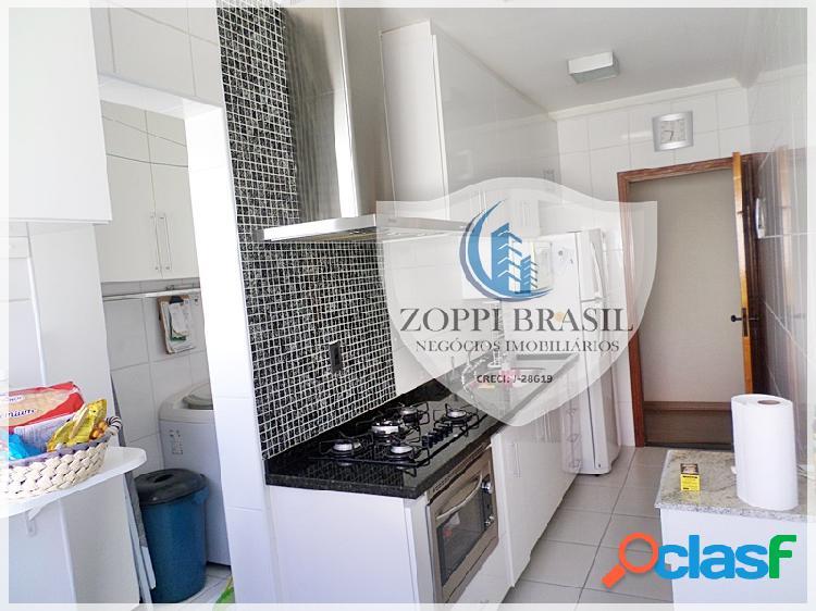 Ap480 - apartamento, venda, americana, vila daninese, 70m². financiamento: