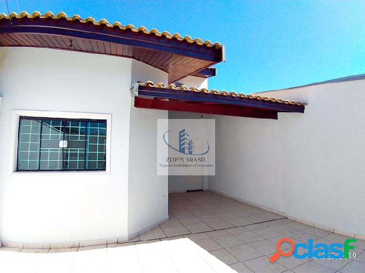 Ca95 - casa à venda em americana sp, vila dainese, 150 m² terreno, 115 m² á