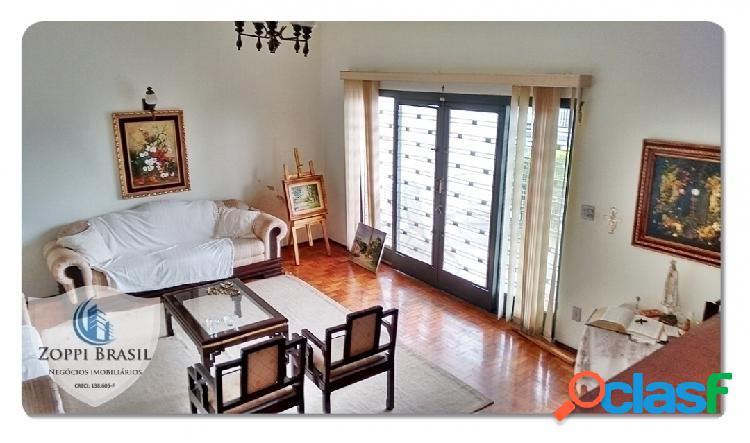CA139 - Casa, Venda, Americana, Centro, 485 m², 4 Dormitórios, 1 suite, 3 B 1