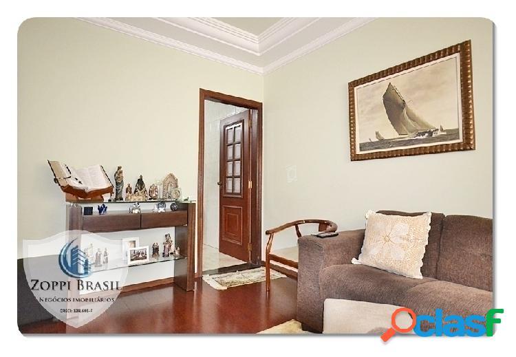 CA165 - Casa à Venda em Americana SP, Parque Novo Mundo, 210 m² terreno, 1 1