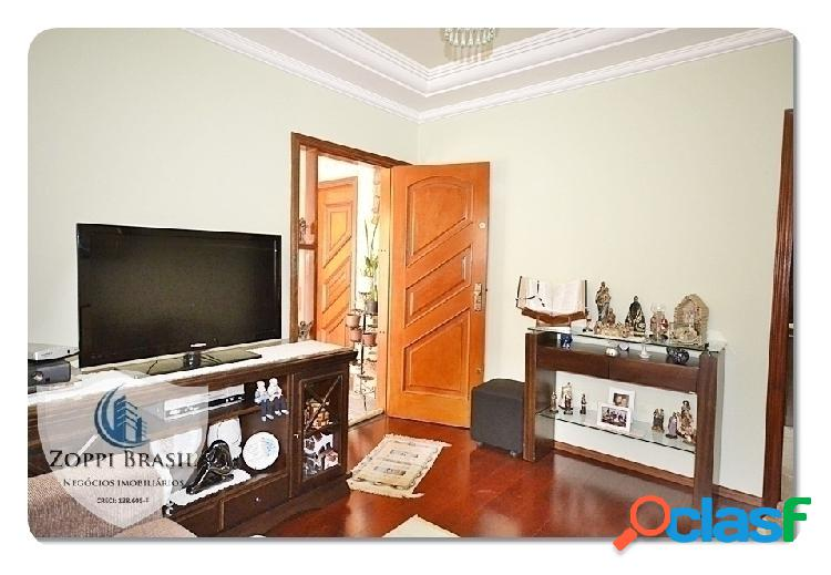 CA165 - Casa à Venda em Americana SP, Parque Novo Mundo, 210 m² terreno, 1 2
