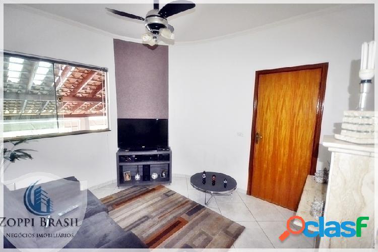 Ca209 - casa, venda, americana, bairro são domingos, 150 m² terreno, 120 m²