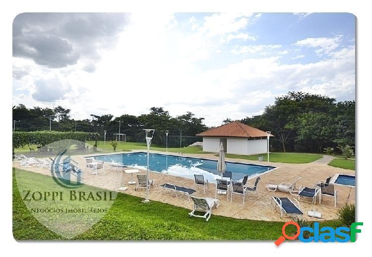 Ca263 - casa, venda, nova odessa, em condomínio, 300 m² terreno, 160 m² con