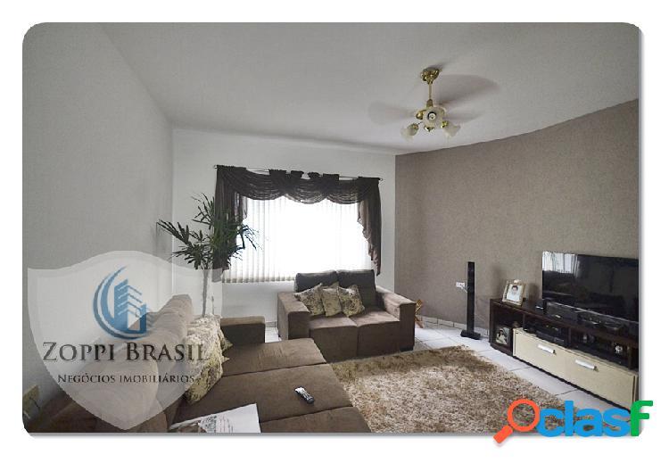 Ca281 - casa, venda, santa bárbara d`oeste, residencial furlan, 250 m² terr