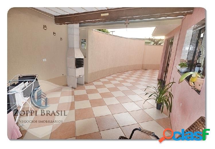 Ca287 - casa, venda, santa bárbara d´oeste, bairro jardim pérola, 175 m² te