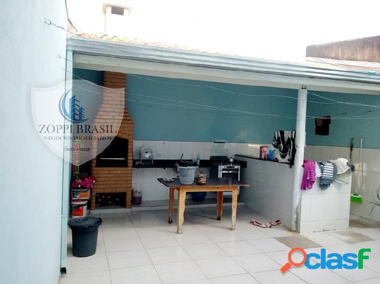 Ca304 - casa, venda, americana, bairro nova carioba, 150 m² terreno, 140 m²
